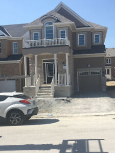 Brand new 4 Bedroom Quality Home  - Pickering