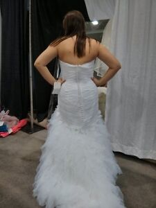 NWT wedding Dress