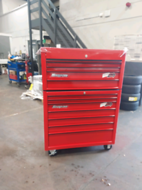 brand new snap on 40 inch tool box