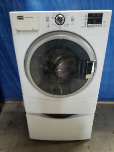 Whirlpool Front Load Washer > Huge Water Hydro Saver
