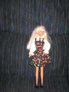 Barbie dolls, various types $3.00 each or 2 for $5. Peterborough Peterborough Area image 8