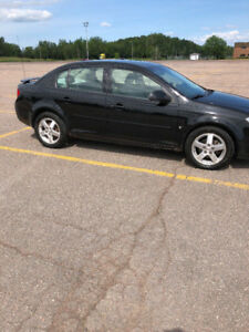 2007 PONTIAC G5 WANT GONE