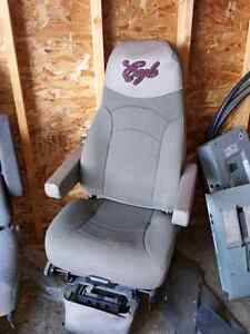 Air ride seats for sale