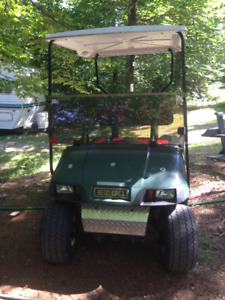 1999 EZ-GO GOLF CART