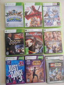 xbox 360 games xbox 360 games