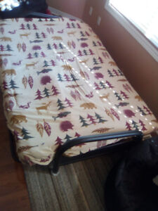 Futon Sofa convertible Bed !!! Excellent condition