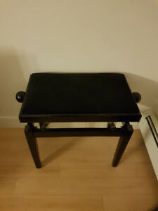 Piano bench for sale!