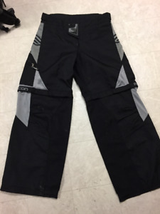 Mens Shift Recon MotoCross Pants