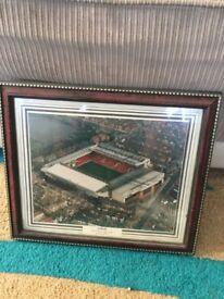 Liverpool anfield stadium picture