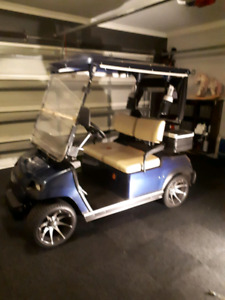 single seat golf carts   Golf   Gumtree Australia Free Local