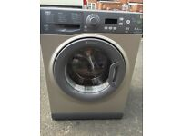 Hotpoint Washing Machine - Silver