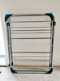 Minky clothes drying rack for sale