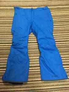 Colombia Snowboard Pants