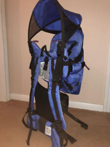 Evenflo Trailblazer Infant Baby Carrier Hiking Backpack