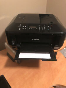 Canon Pixma Desktop Printer