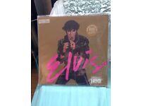 Elvis Presley original nice albums