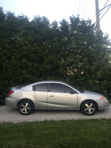 2006 Saturn ION Coupe (2 door)