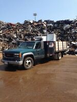 Junk removal - Port City Scrappers