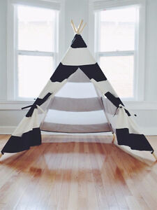 Kid's Play Teepee Tent Yellowknife Northwest Territories image 2