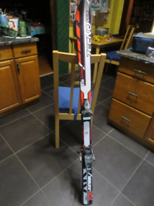 TechnoPro youth skis for sale