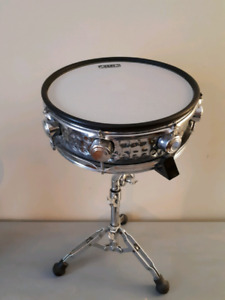 Hart Electric Mesh Head Snare Drum