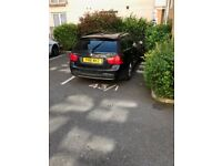 Parking space in secure well-lit car park - close to Canary Wharf/Westferry/Limehouse/Mile End