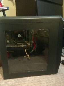 AMAZING GAMING COMPUTER WITH ALL EQUIP FOR SALE