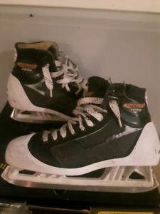 Bauer Supreme Goal Skate