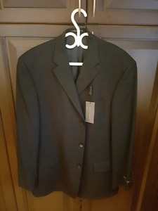 BNWT Kenneth Cole men's formal suit jacket