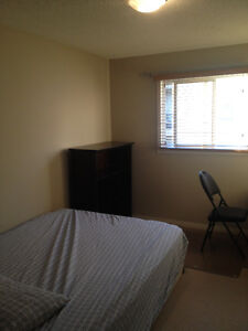 A room for rent on the Southwest