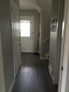 Newly Renovated 2 bdrm, 2 bath Townhouse with Garage