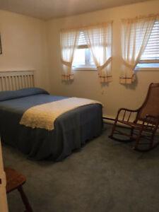 Master Bedroom Near Cambrian College And New Sudbury Mall