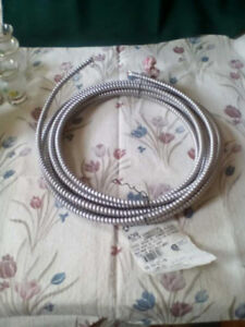 23 ft BX 14/3 Armoured Electrical Wire - New