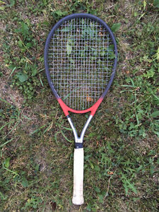 Tennis Racket - Head Ti.S2