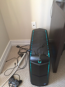 Gaming Computer, Alienware Aurora - Best out there