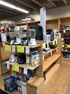Shelving display unit for retail store - Only $60