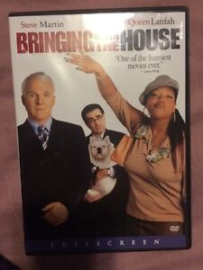 Bringing down the house movie for sale