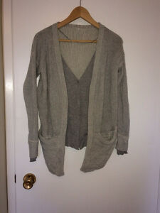 Lululemon size 6 sweater