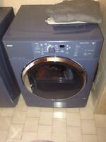 Washer dryer set / ensemble laveuse et sécheuse $500