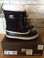 SOREL Winter Carnival boots for women
