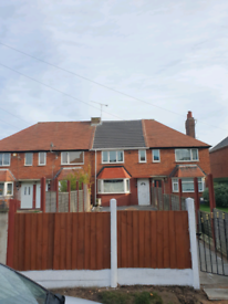 3 Bedroom Terraced property to rent in New Arley, Coventry