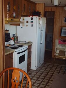 Double Wide Mobile home for sale - must be moved Regina Regina Area image 8