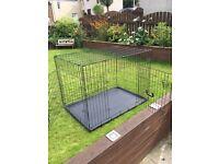Dog or pet animal cage