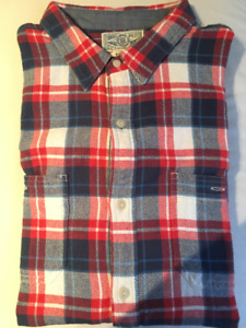 Lucky Brand shirt jacket