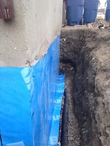 WATERPROOFING WET/LEAKY BASEMENT -FOUNDATION REPAIR Kitchener / Waterloo Kitchener Area image 8