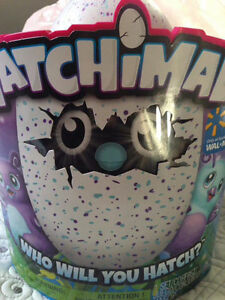 Any interest in Hatchimals $140 Firm