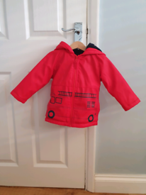 Mothercare Winter Coat 9-12 months