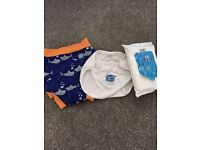 Happy nappy size x large