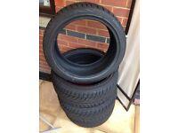 Winter tyres 225/40/R18