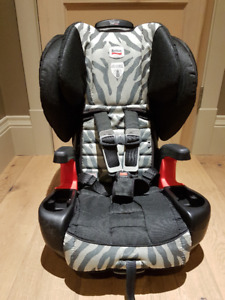 Britax Frontier Harness-2-Booster CT valid until 10Sep2023